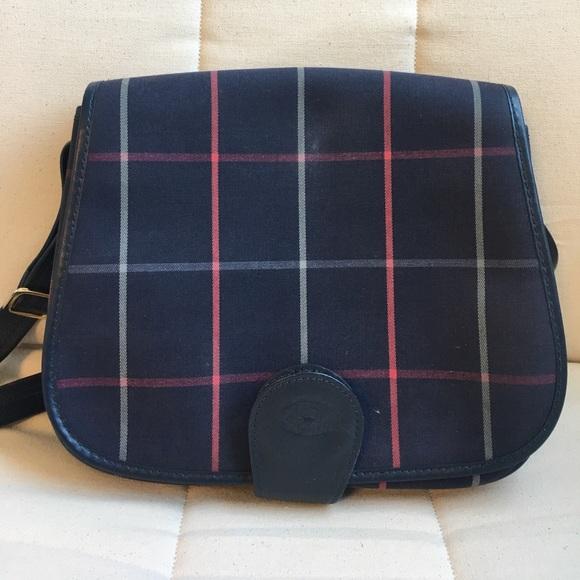 755343a6f40f Burberry Handbags - VINTAGE Burberry Purse